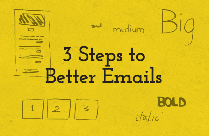 The design secret to increase email open rates