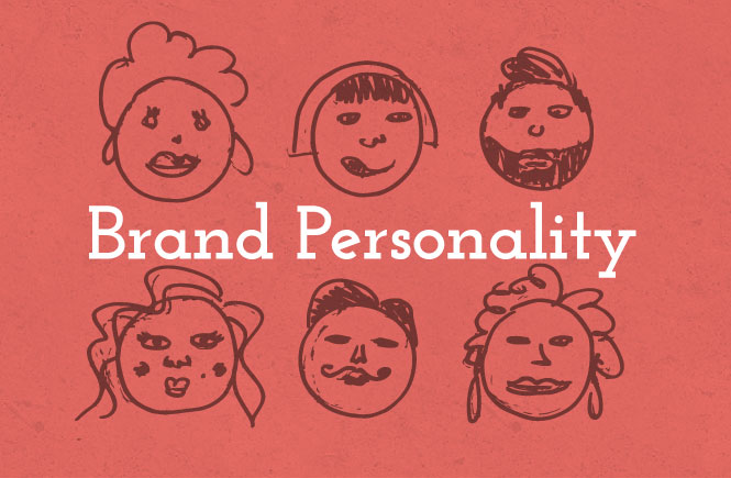 3 Simple Steps to a Brand Personality that Converts