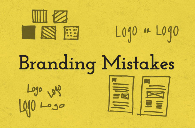 Avoid These 5 Nonprofit Branding Mistakes for More Impact