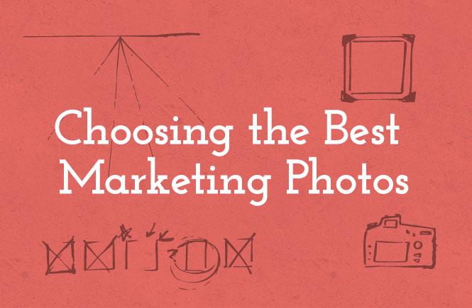 How to Chose Photos Like a Creative Director