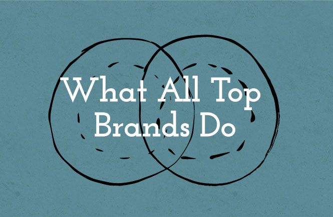 The branding secret that will make you more successful